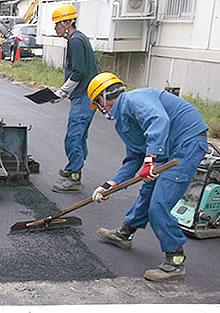 改修工事のトラブルに対応できる経験と気づかい