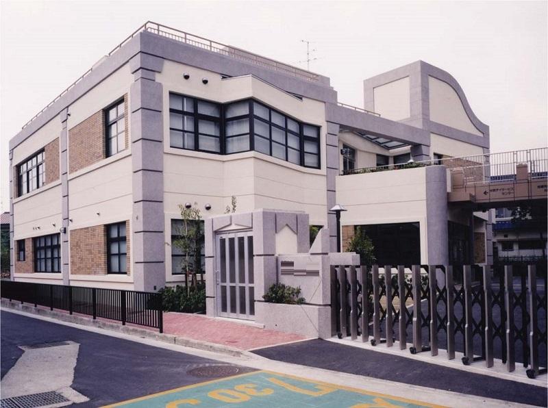 宝塚市 福祉施設新築工事イメージ01