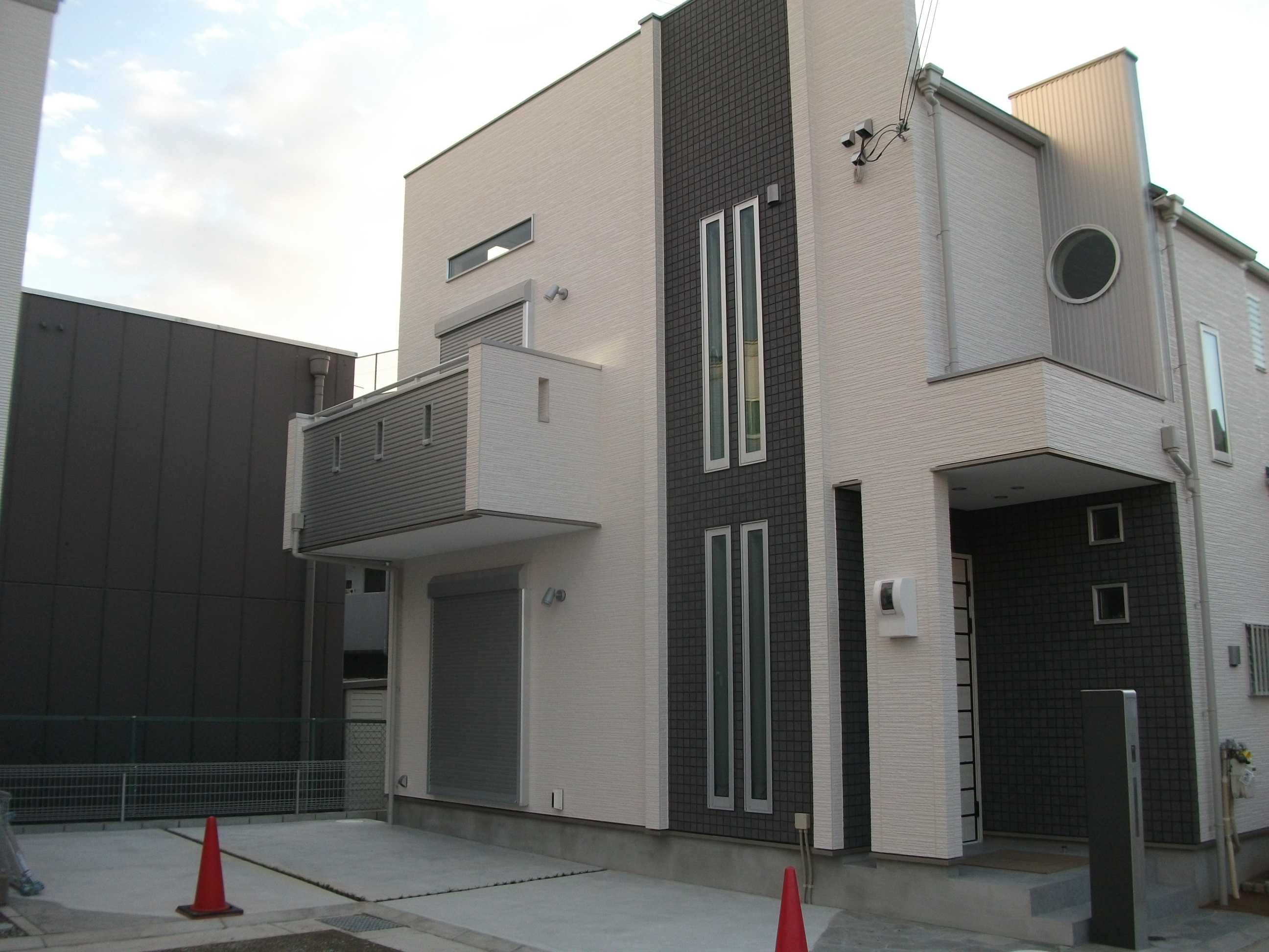 宝塚市 個人住宅新築工事イメージ03