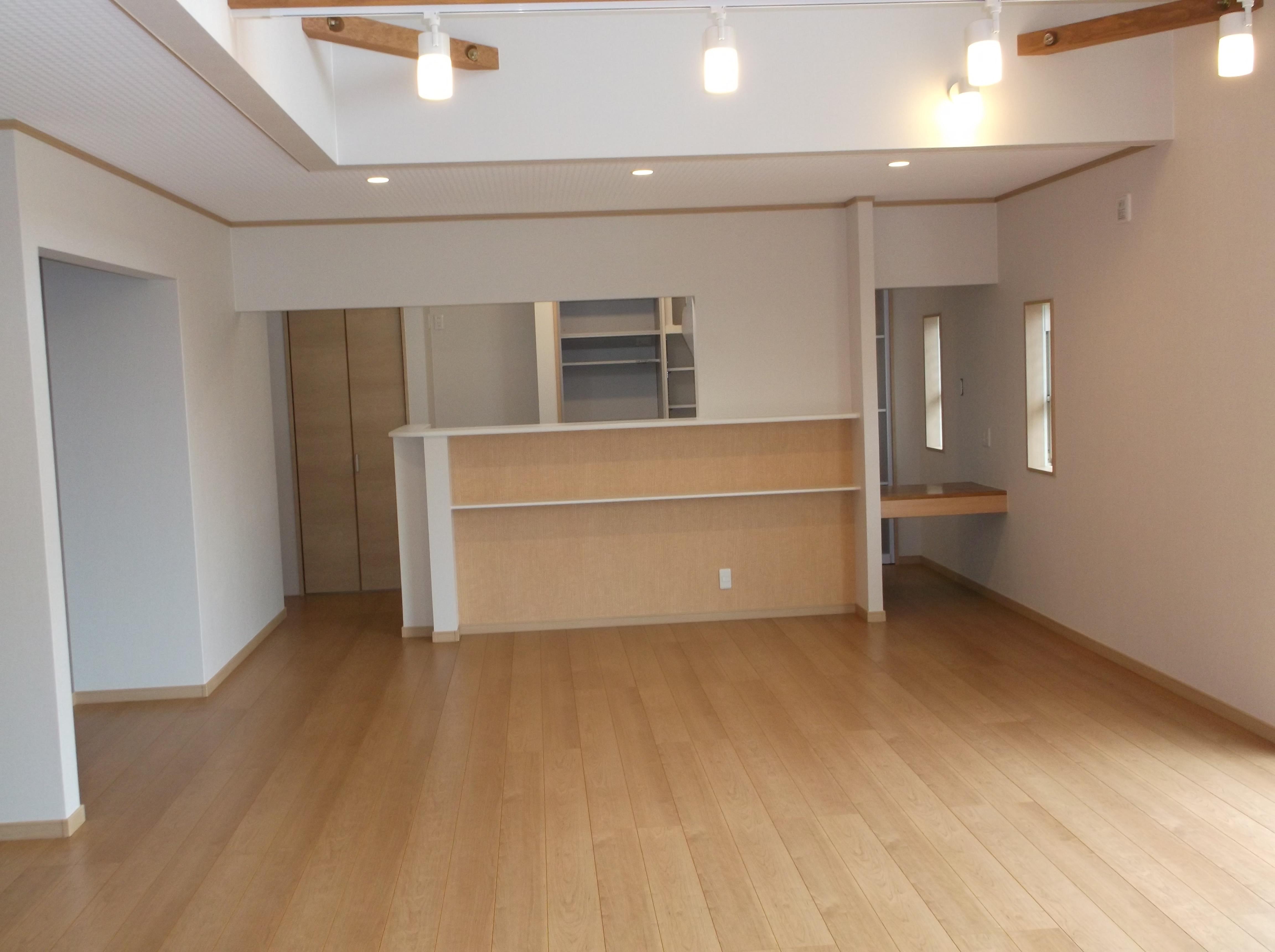 神戸市 個人住宅新築工事イメージ05