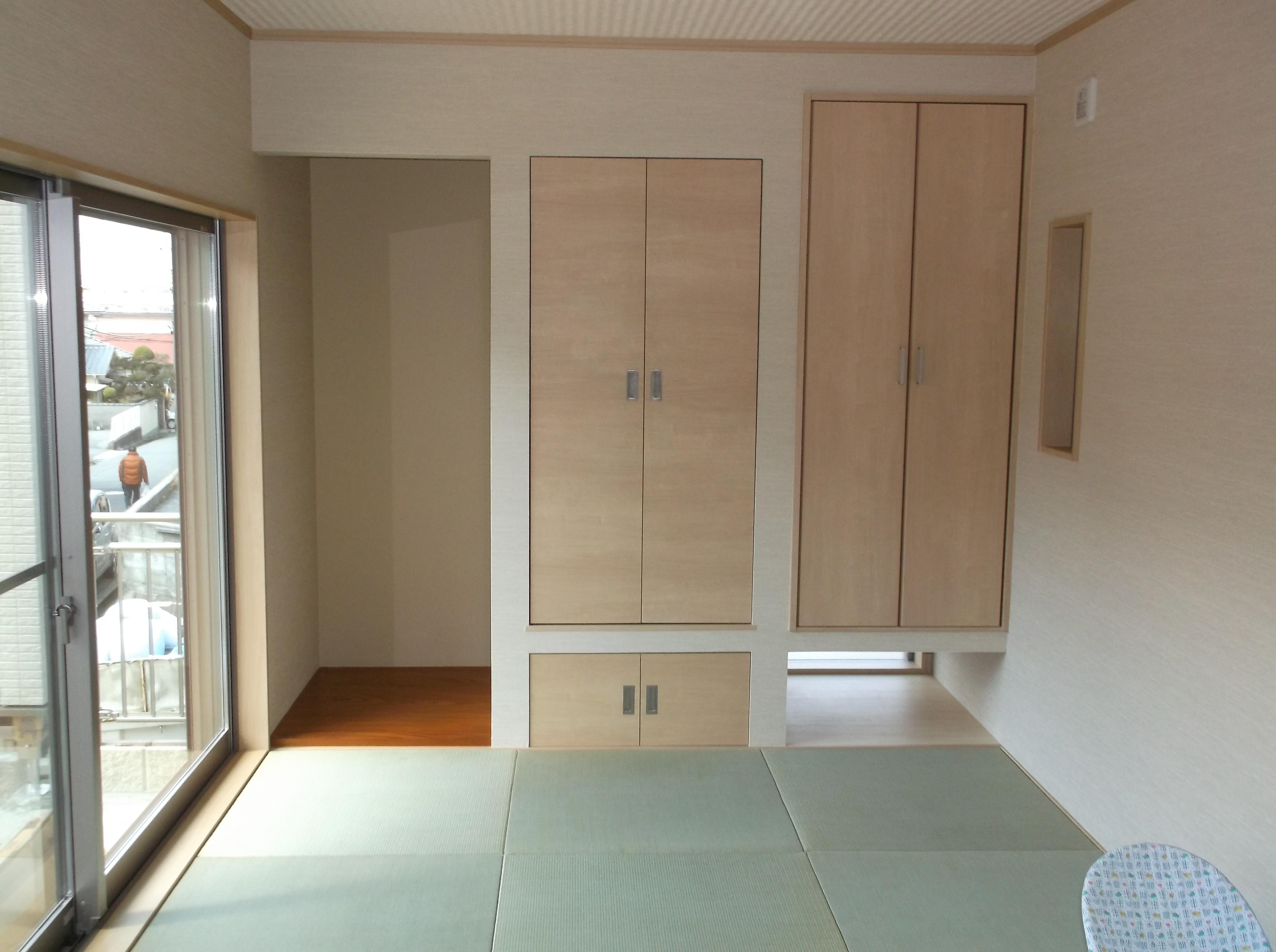 神戸市 個人住宅新築工事イメージ04
