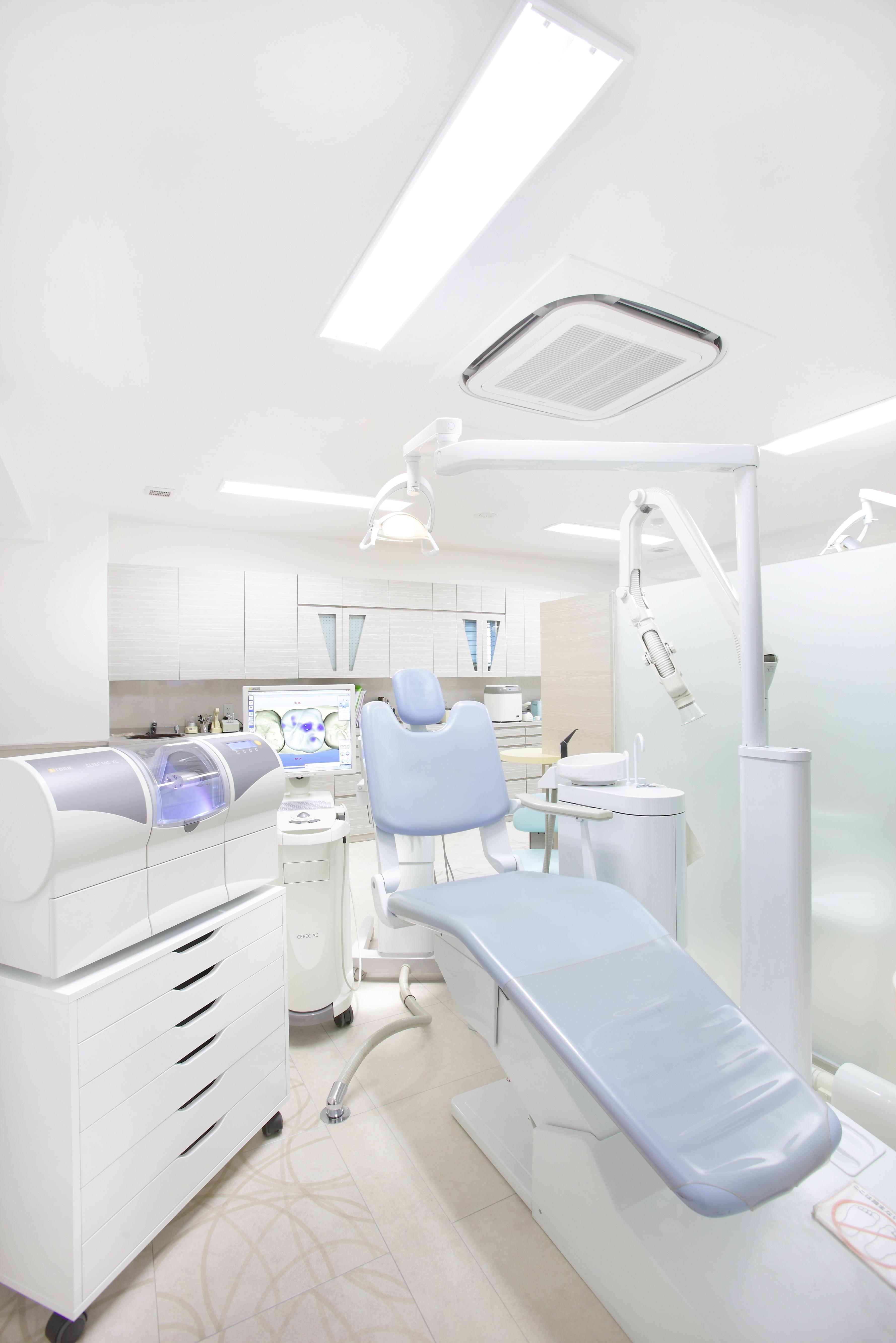 神戸市 歯科医院新装工事イメージ05