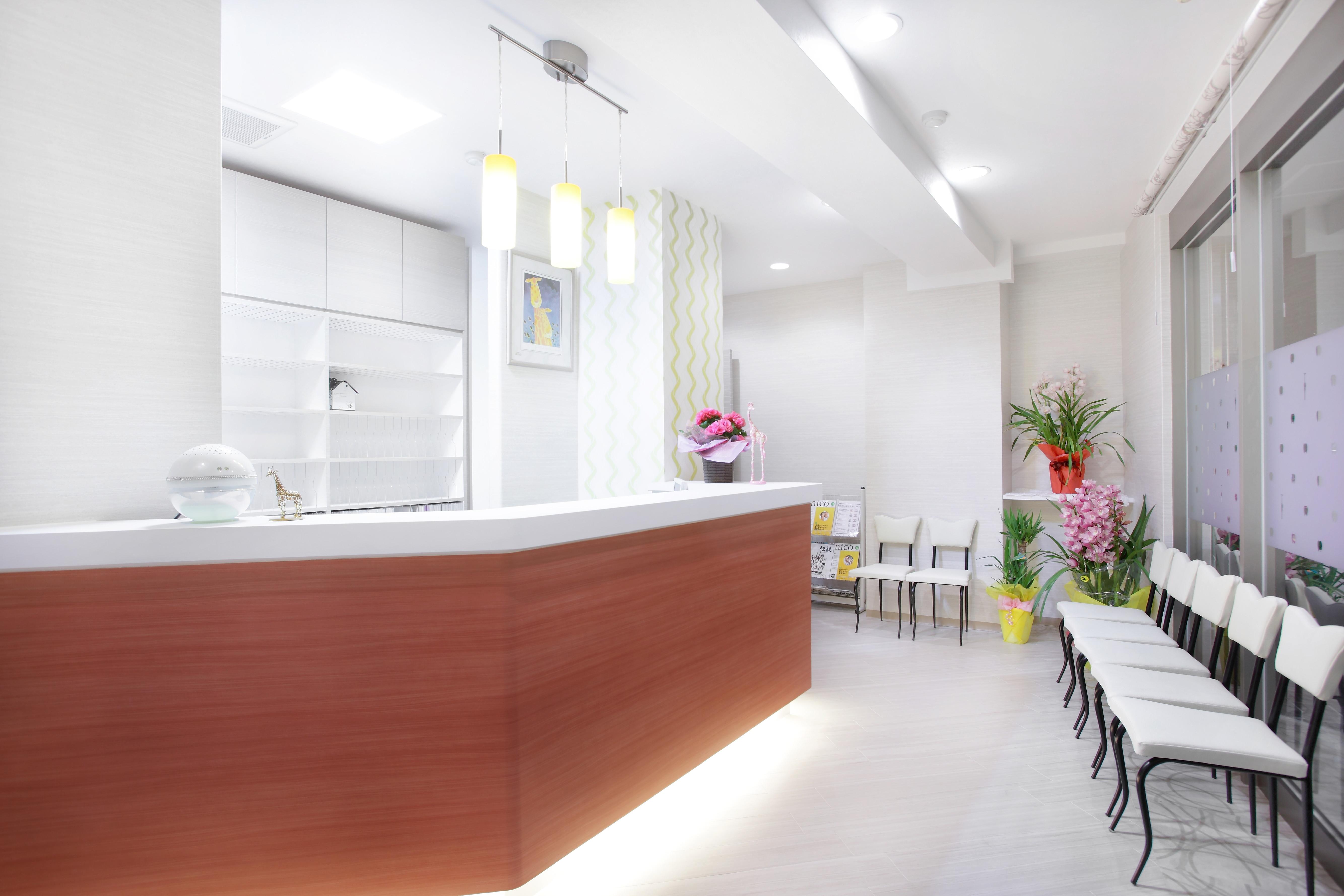 神戸市 歯科医院新装工事イメージ03
