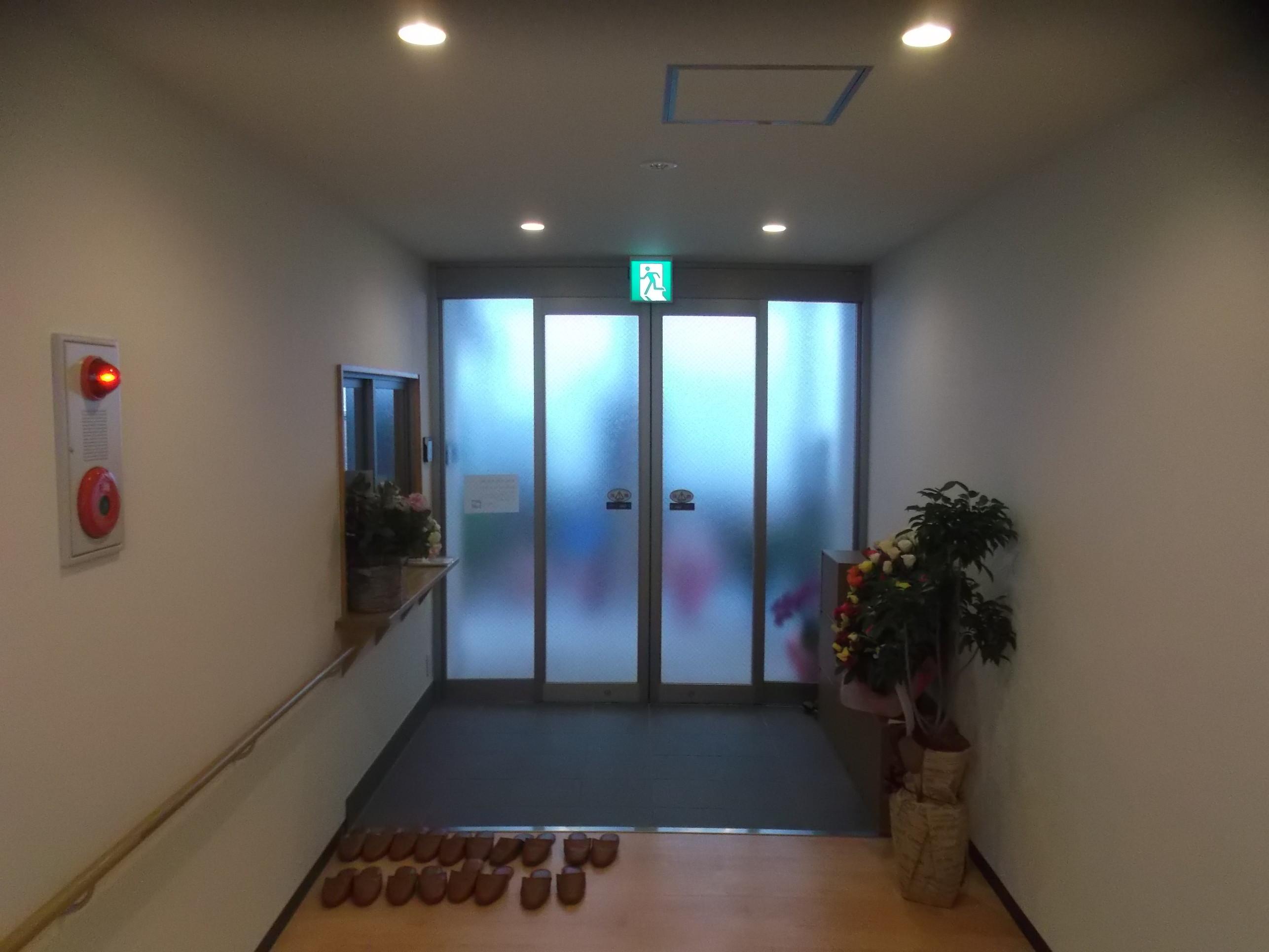 尼崎市内 高齢者向け建物新築工事イメージ08