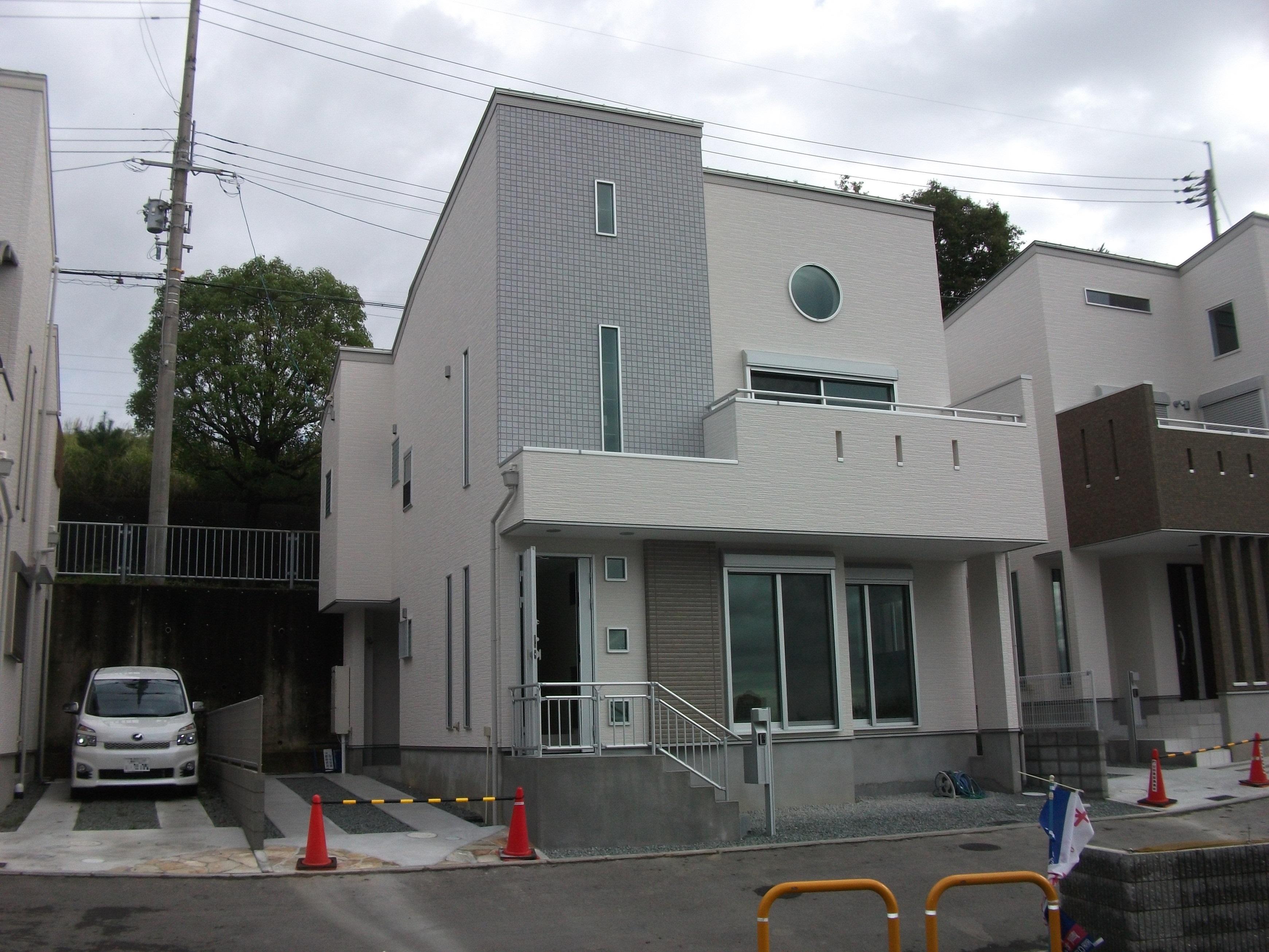 宝塚市 木造住宅新築工事イメージ03