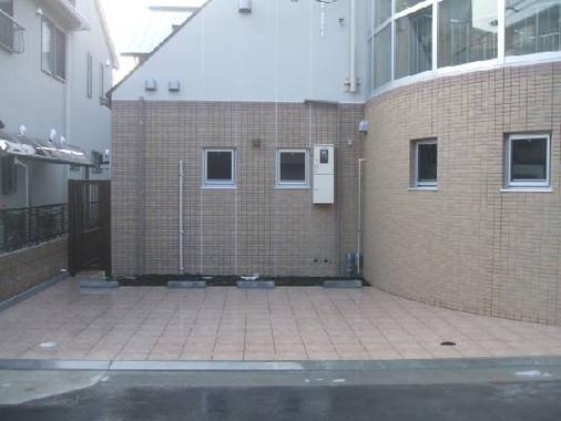 宝塚市 地域利用施設新築工事イメージ04