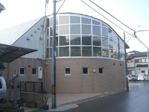 宝塚市 地域利用施設新築工事イメージ03