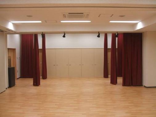 宝塚市 地域利用施設新築工事イメージ05