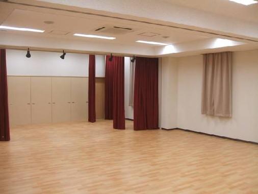 宝塚市 地域利用施設新築工事イメージ06