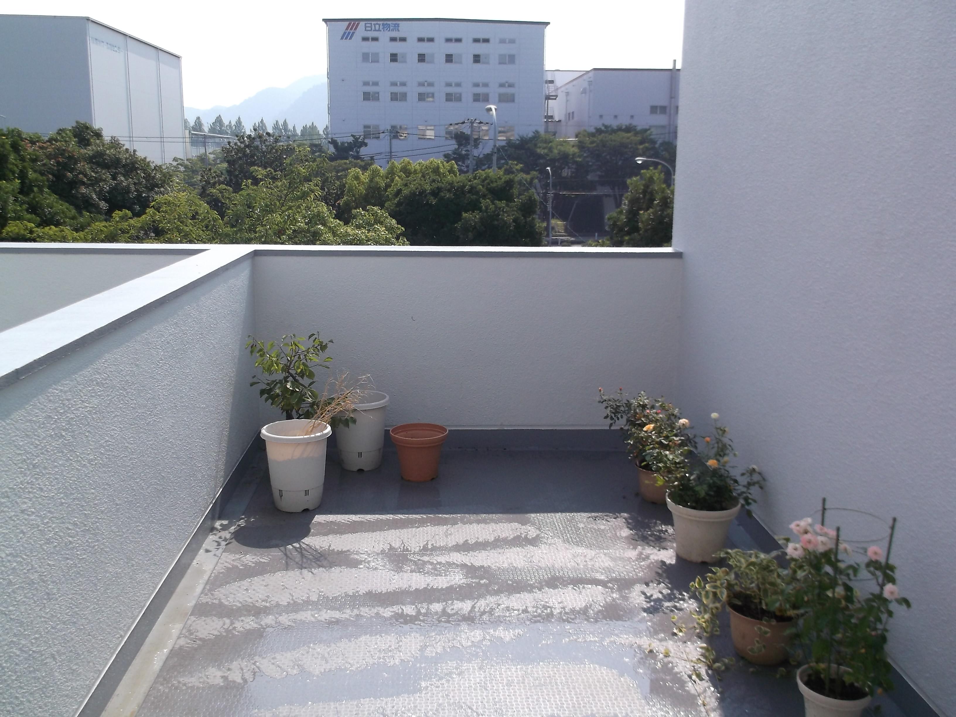 西宮市 外壁・給排水管改修工事イメージ07