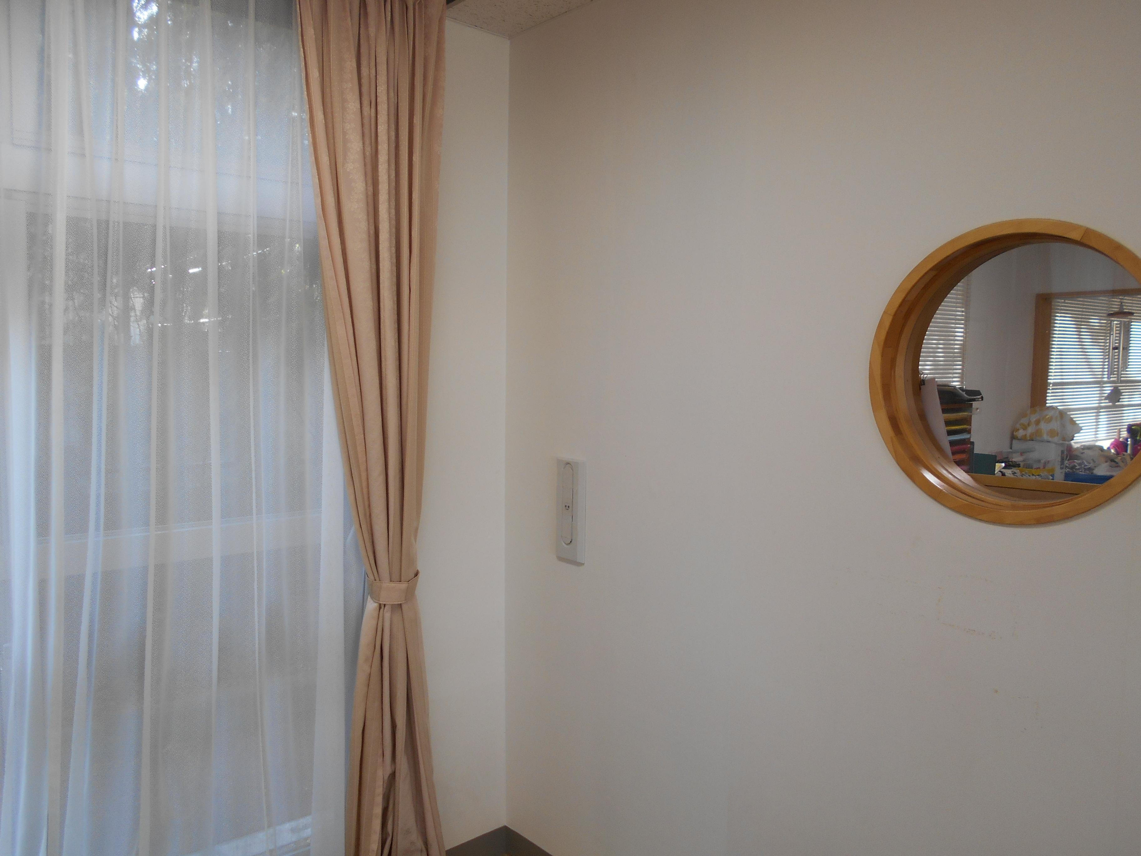 宝塚市 施設 クロス貼替え工事イメージ01
