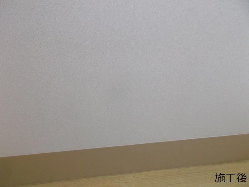 伊丹市 施設 居室壁補修イメージ01