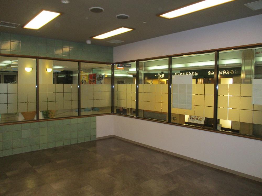 宝塚市 店舗改装工事イメージ05