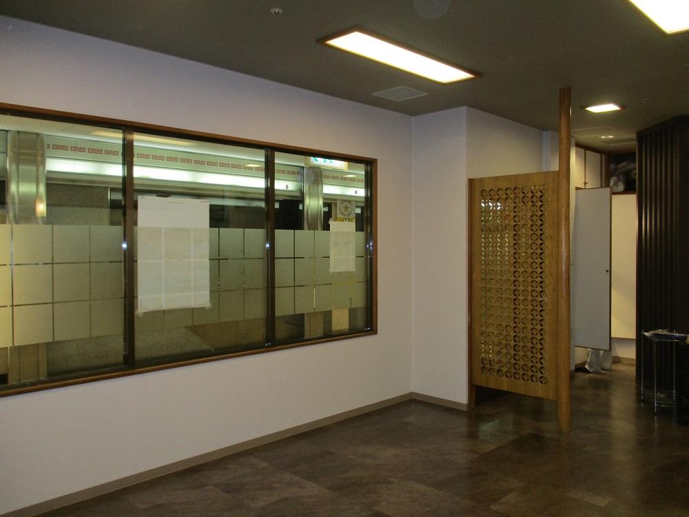 宝塚市 店舗改装工事イメージ06