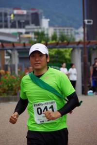 神戸リレーマラソン(1)