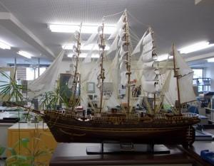 船 FRANCE II - 1911(16)