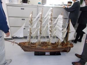 船 FRANCE II - 1911(13)