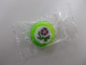 1-すみれキャンディ1個