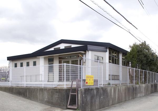 宝塚市 中学校武道場新築工事イメージ02