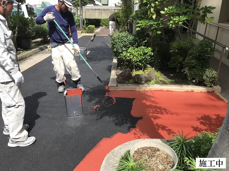 宝塚市 公共施設 駐車場整備イメージ08
