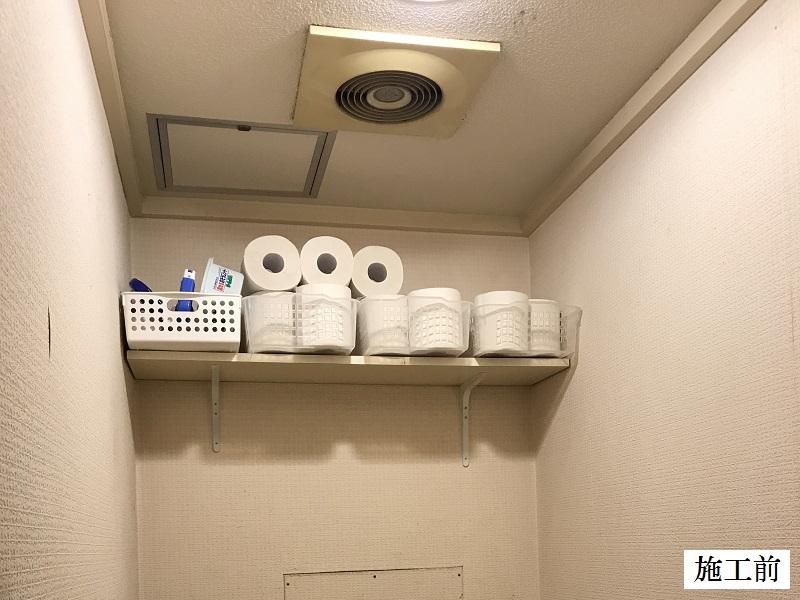 川西市 浴室改装工事イメージ07