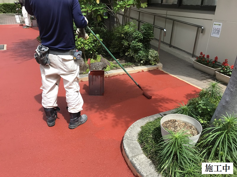 宝塚市 公共施設 駐車場整備イメージ09