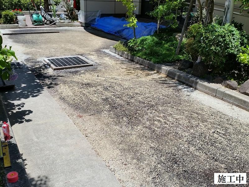 宝塚市 公共施設 駐車場整備イメージ04