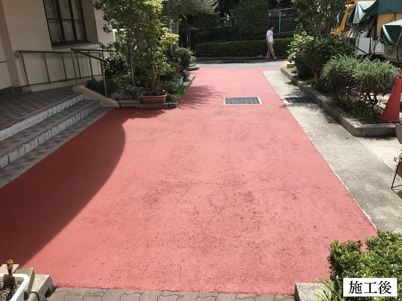 宝塚市 公共施設 駐車場整備イメージ01