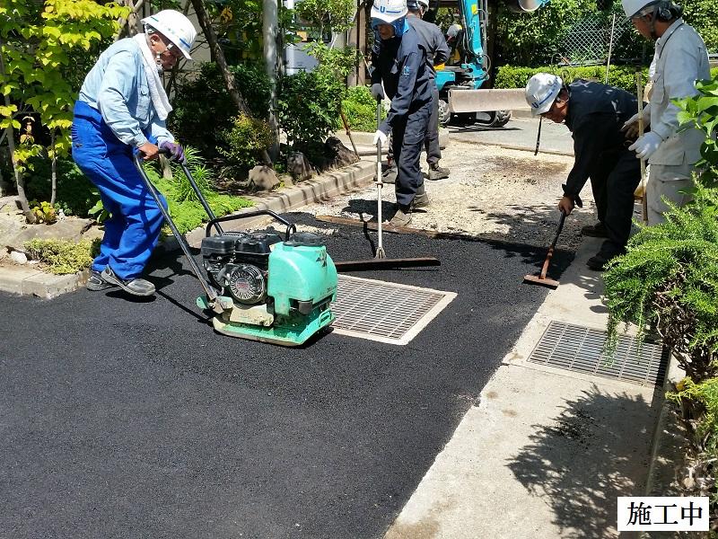 宝塚市 公共施設 駐車場整備イメージ05