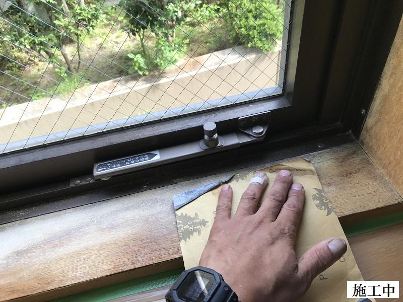 宝塚市 公共施設 結露防止 内窓設置工事イメージ04