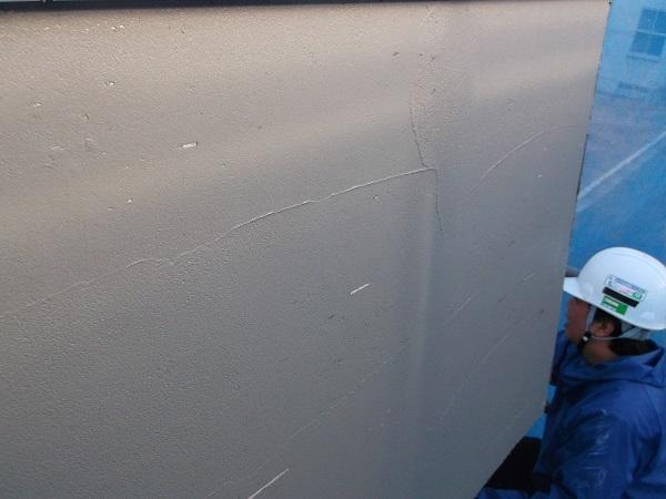 企業H 外壁改修工事イメージ02