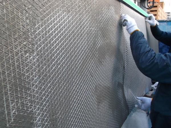 企業H 外壁改修工事イメージ03
