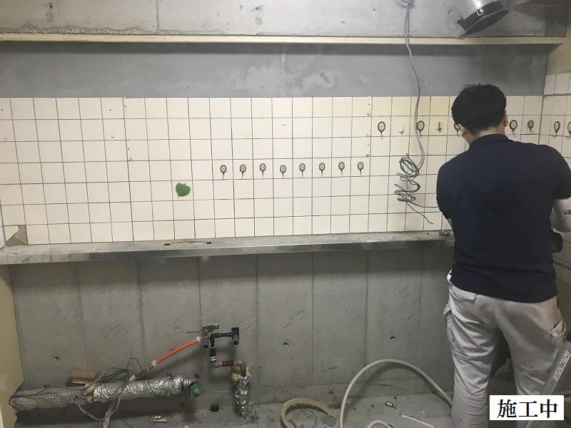宝塚市 個人邸 キッチンリフォームイメージ04