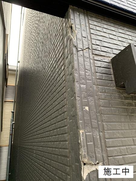 西宮市 テラス 屋根設置工事イメージ06