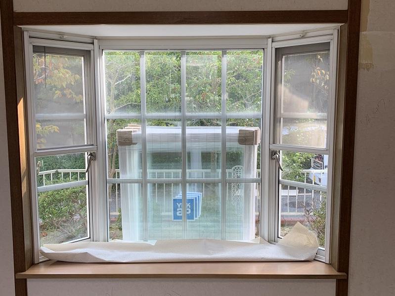 西宮市 内窓設置工事イメージ02