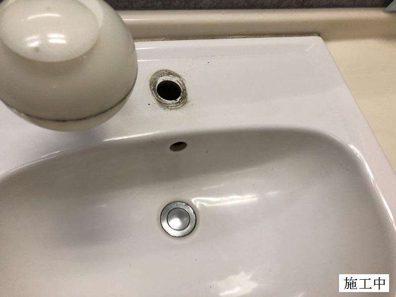 宝塚市 公共施設 自動水栓修繕イメージ04