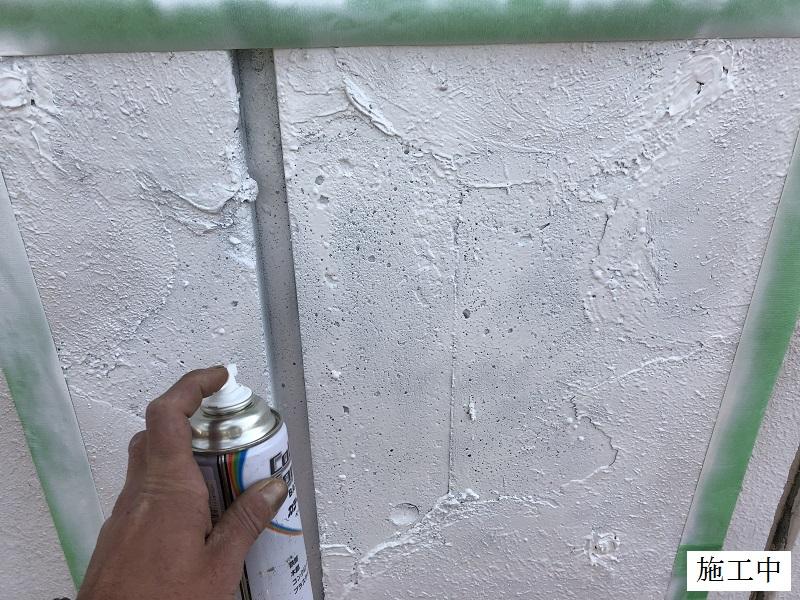 某市 屋外看板撤去工事イメージ06