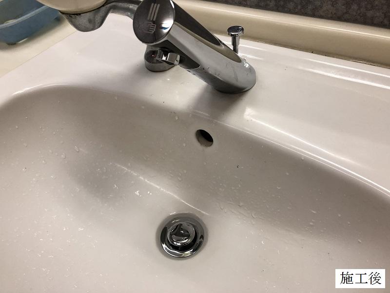 宝塚市 公共施設 自動水栓修繕イメージ09