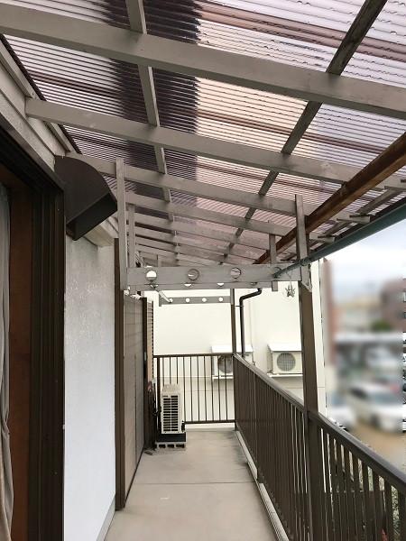 宝塚市 個人邸 内装リフォーム工事イメージ08