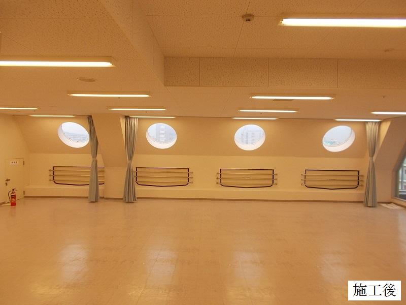宝塚市 施設 現状回復工事イメージ08