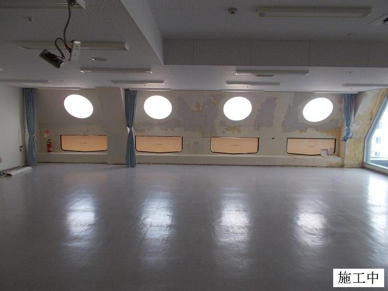 宝塚市 施設 現状回復工事イメージ06