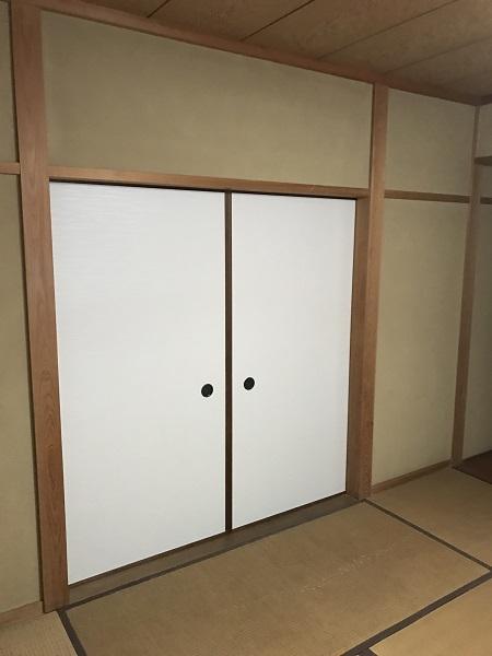 宝塚市 個人邸 内装リフォーム工事イメージ05