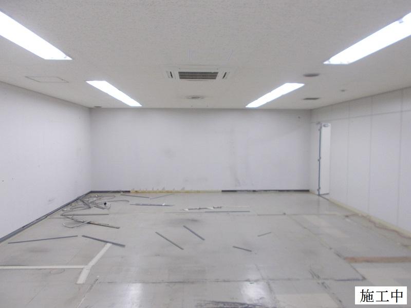 宝塚市 施設 現状回復工事イメージ04