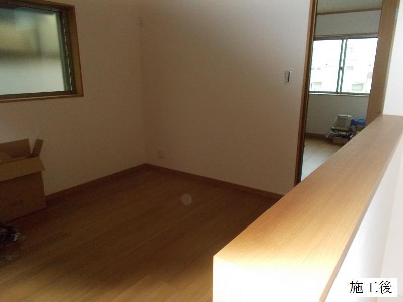 尼崎市 個人邸 新築工事イメージ09