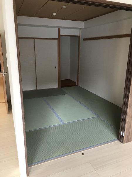 宝塚市 マンション リノベーション工事イメージ07