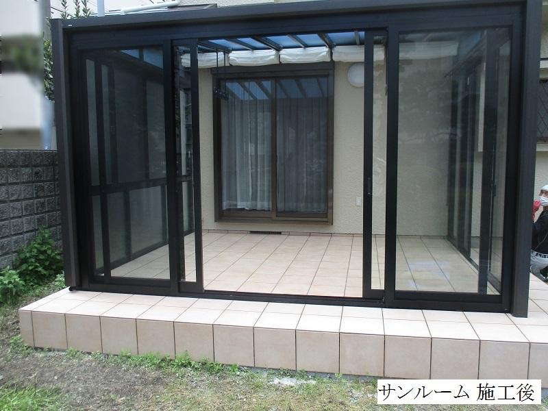 神戸市東灘区 個人邸 改築工事イメージ05