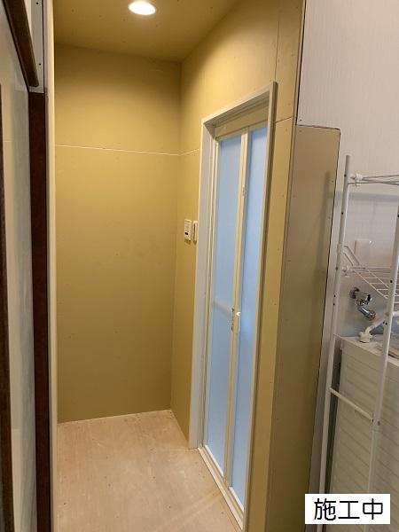 宝塚市 個人邸 浴室改装工事イメージ07