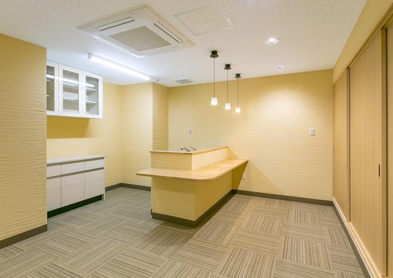 神戸市東灘区 保育園新築工事イメージ04