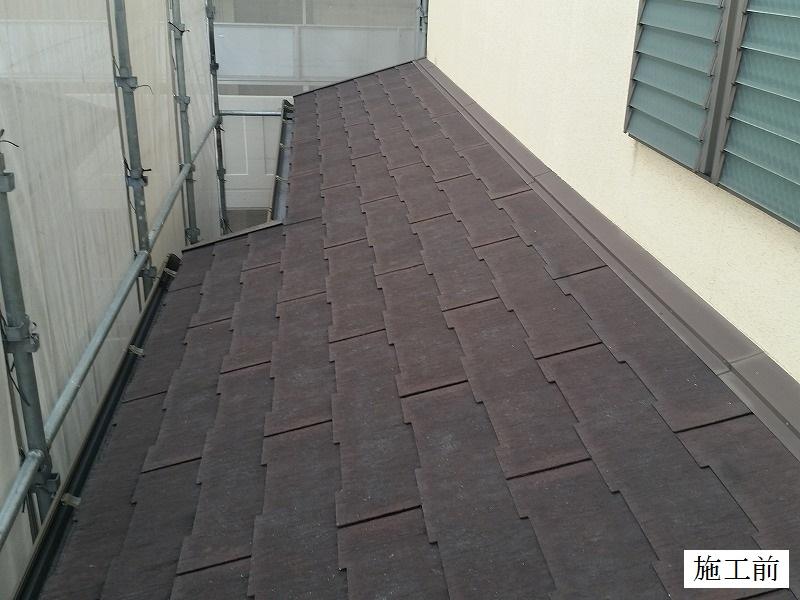 尼崎市 屋根塗装イメージ03