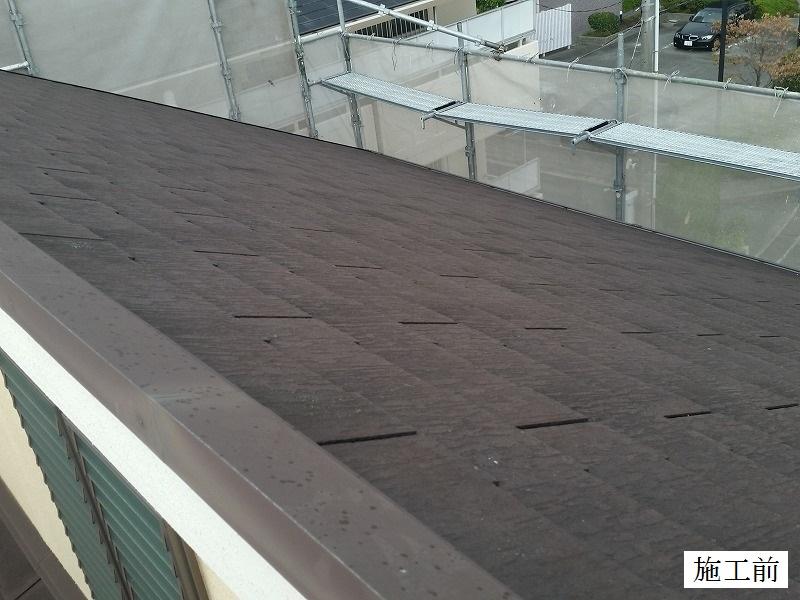 尼崎市 屋根塗装イメージ04